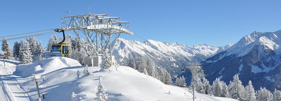 Mayrhofen Slider