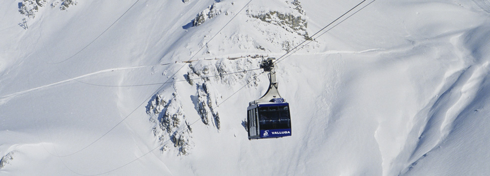 St. Anton am Arlberg Slider