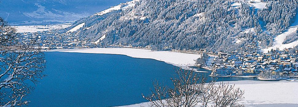 Zell am See Slider