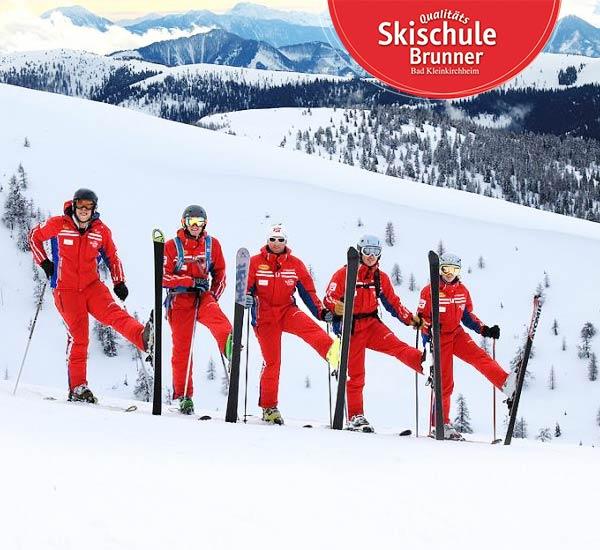 Skischule Brunner