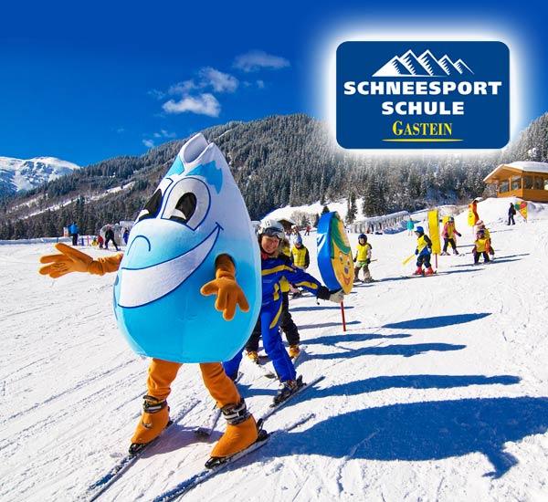Schneesport-Schule Gastein
