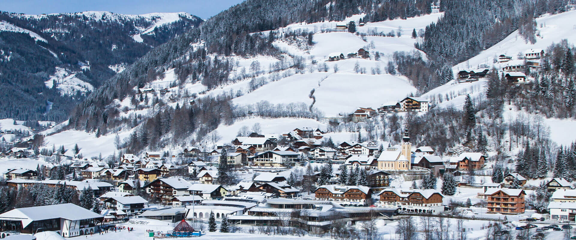 Bad Kirchheim bad kleinkirchheim hervisrent at