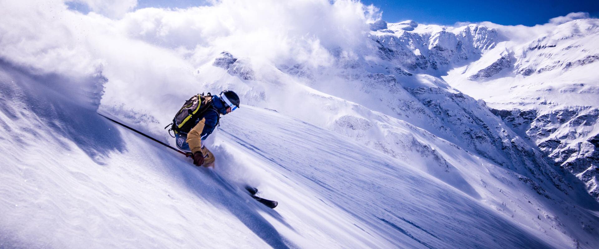 Ski hire Dorfgastein  46167bc30b