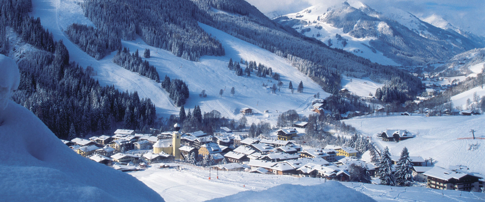 Ski hire in Saalbach 0b39cca2c4